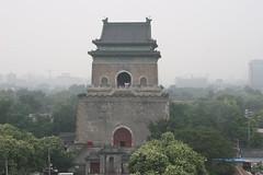 Zhonglou Beijing Bell Tower