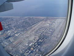 30 Over LAX