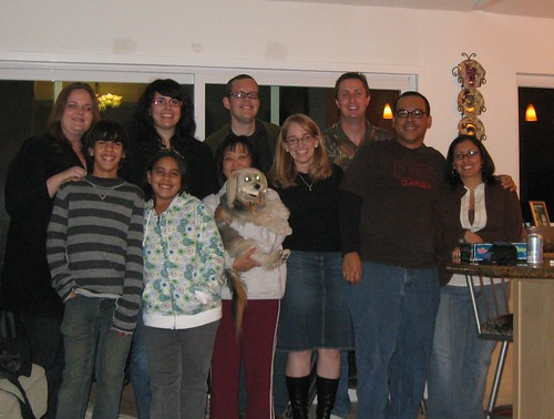 December 28, 2007 - diabetes365 - day 81