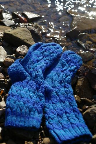 river rapids socks