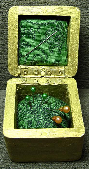 Box from Rósa
