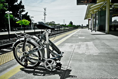 Bart Bike Series Part 2 by d.clin.design
