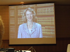 Debra Bowen Keynote via DVD