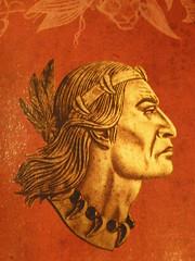 Logo Cacique