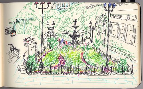 03 Borough Hall plaza