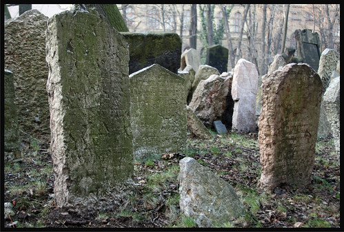 old jewish cemetery 2