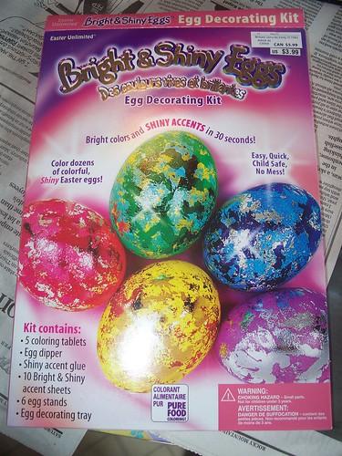 egg kit