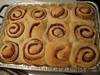 Bread Machine Cinnamon Rolls