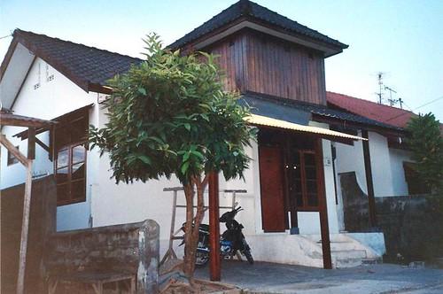 PGRI Balikpapan House