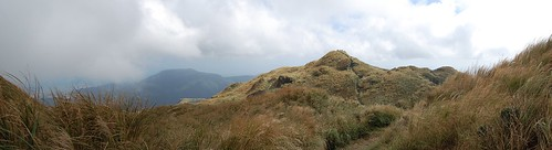 Qixing Mountain Panorama 2