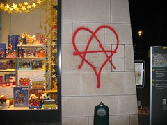 heart for anarchy