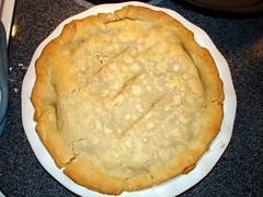 turkey pot pie 11-25-2007 7-50-48 PM