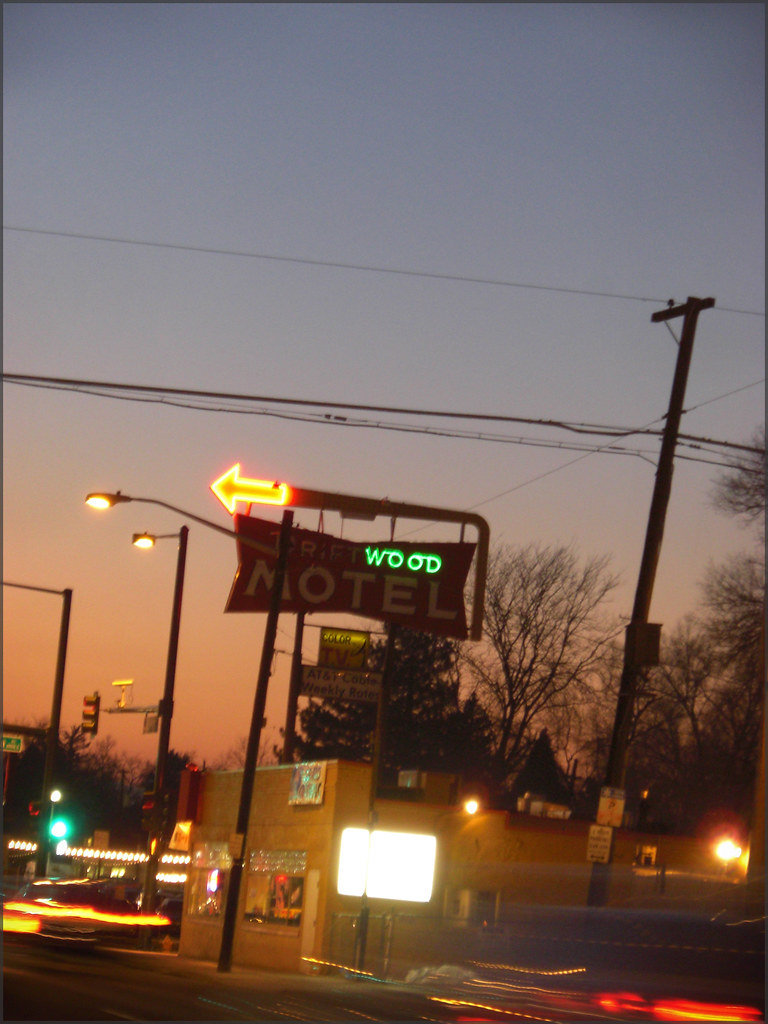 Sunset Colfax