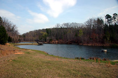 John Creek Lake