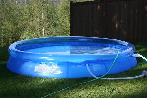 Halfway Pool