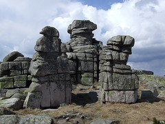 Silesian Stones