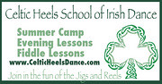 Celtic Heels School of Irish Dance