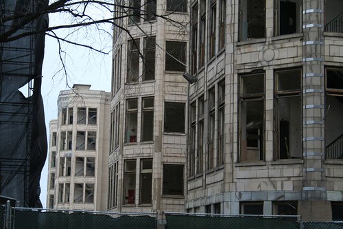 Cook County Hospital
