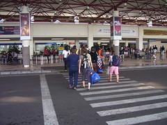 Juanda Airport, Surabaya