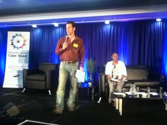 Responsible Tourism in Cities Conference @ Durban 05.2011