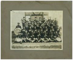 Leonardville Band
