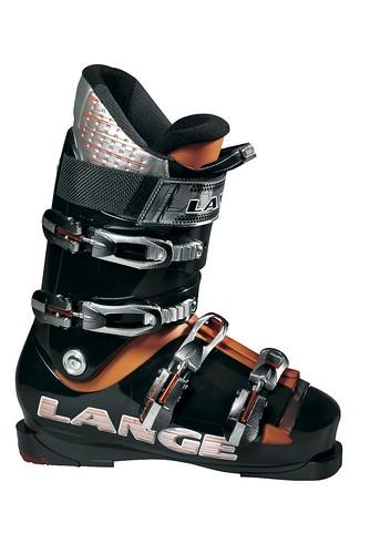 Lange Fluid 80 Ski boots