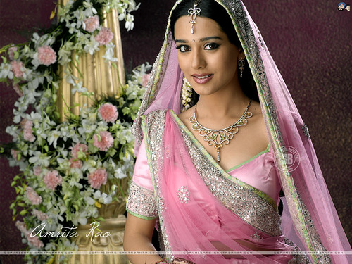 Amrita- A divine Beauty