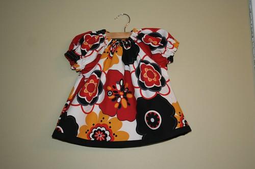 Lotus Blossom Shirt N, frontview