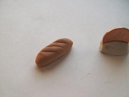 mini french loaf