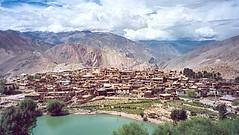 village de Nako
