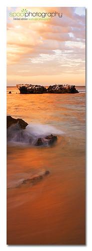 Seabird Rock Sunrise