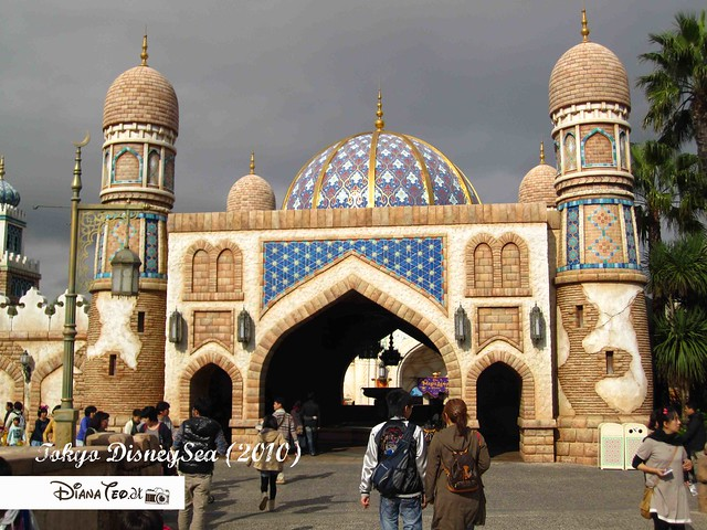 4. Arabian Coast (2)