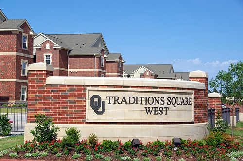 Traditions Square