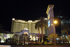 Vegas - Monte Carlo