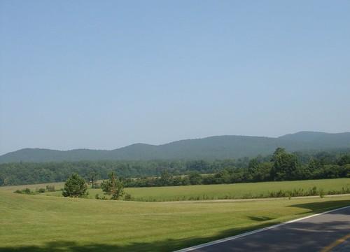 Alabama Mountains