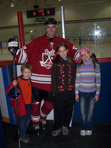 Tim & the Kids