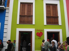 Calle San Sebastián