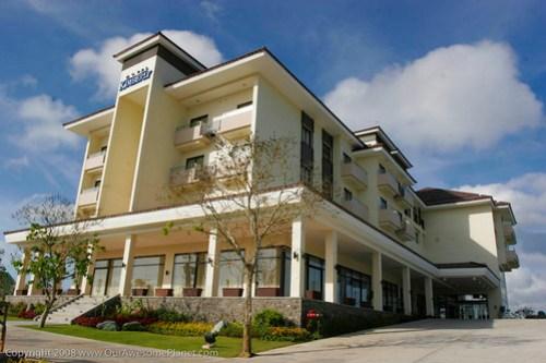 Hotel Kimberley, Tagaytay-3-2