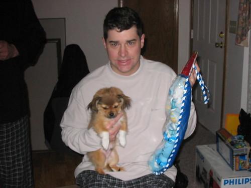 Christmas 2007 087