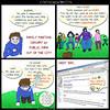 Comic - Costochondritis