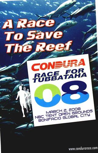 condura run