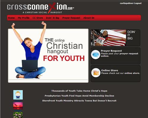 CrossConneXion LAUNCHES