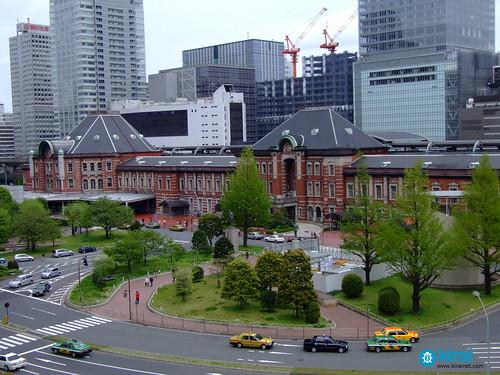 station tokyo tokyostation