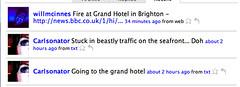 Grand Hotel, Brighton