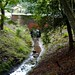 Boggart Hole Clough stream