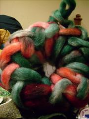 Romney Wreath