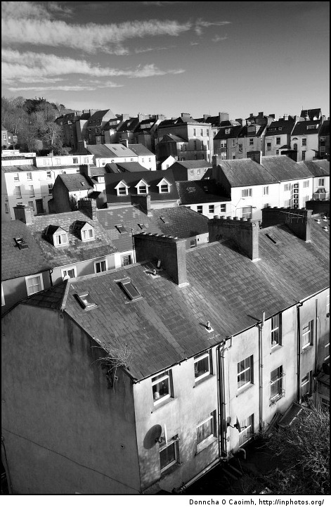 Rooftop Surveillance