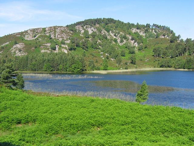 Loch Gahmna