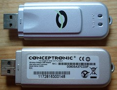 Conceptronic-Wifi