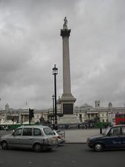 Trafalger square